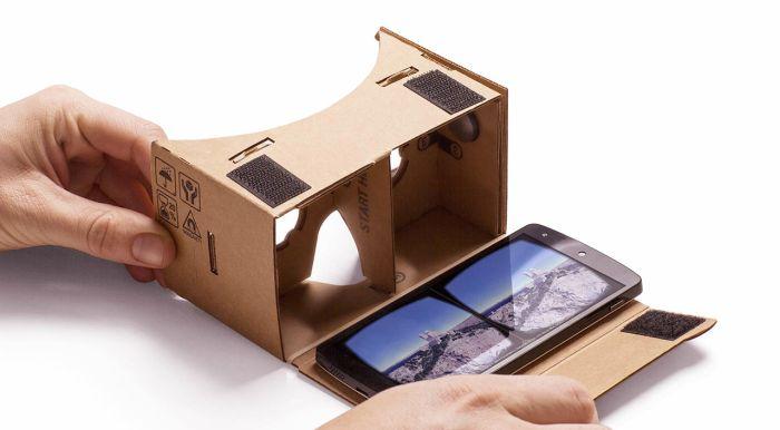 Virtuálna realita 4