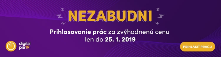 Digital PIE 2019