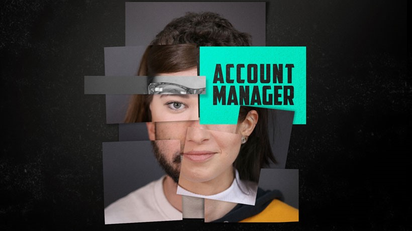 Account manager Hype