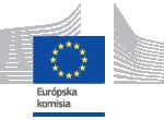 Logo Europska komisia
