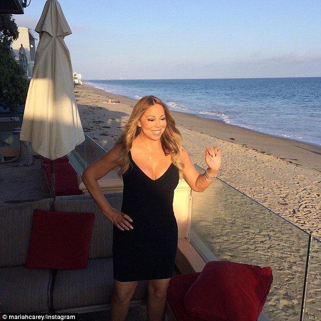 Airbnb Collaborates with Mariah Carey