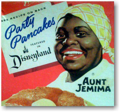 Nancy Green Becomes the Face of Aunt Jemima
