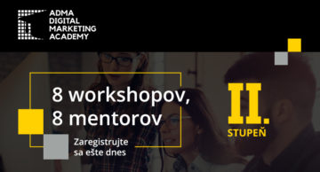 ADMA digital marketing academy II