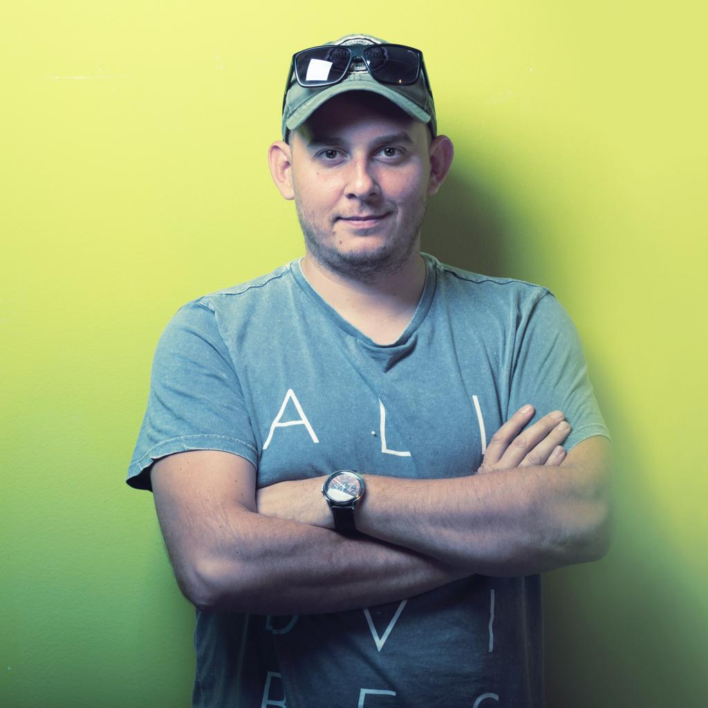 Andrej Csino